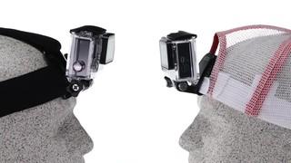 гопро-херо-щипка-gopro-mount-head-clip