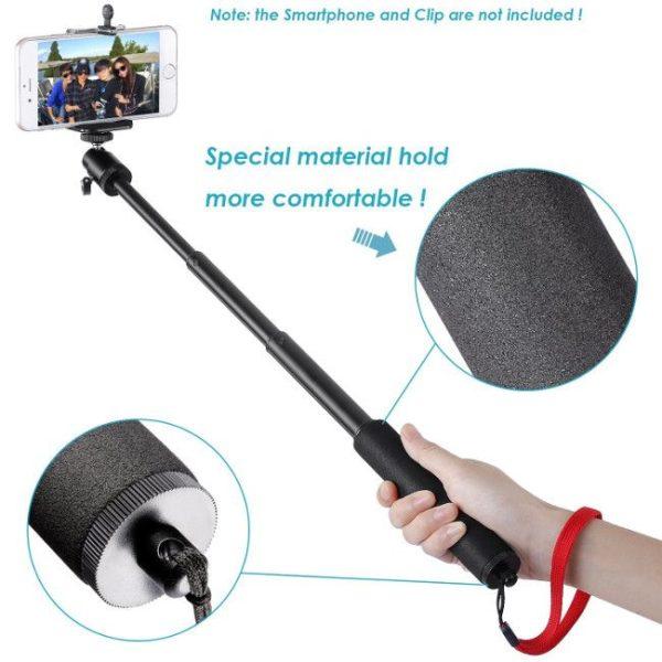 монопод-за-gopro-екшън-камера-селфи-стик-selfie-stick-4