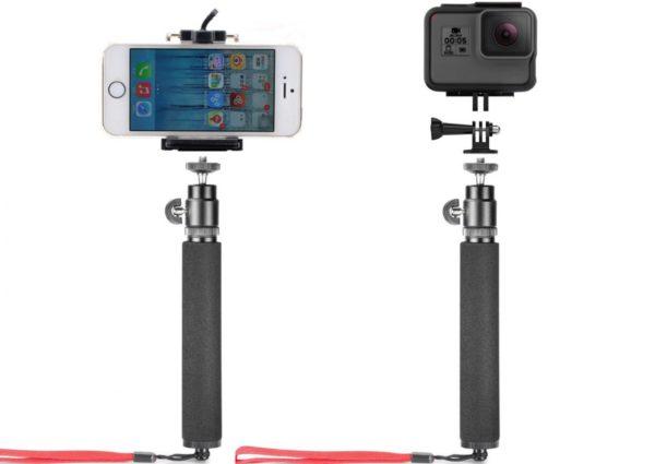 монопод-за-gopro-екшън-камера-селфи-стик-selfie-stick-523