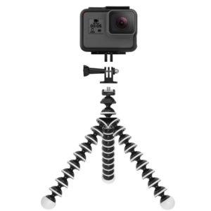 трипод-за-gopro-екшън-камера-гъвкав-статив