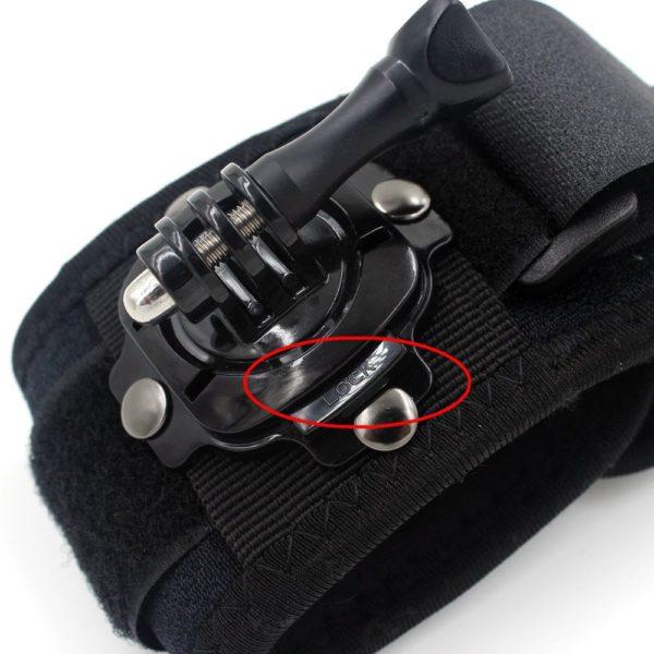 360-Degree-Rotation-Swivel-Arm-Wrist-Band-Arm-Strap-Holder-Belt-Mount-Gopro-Accessories-For-Gopro