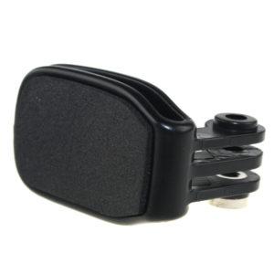New-Arrival-Camera-Travel-Tripod-Monopod-Quick-Clip-Clamp-Gopro-Accessories-Head-Quickclip-For-gopro-hero3