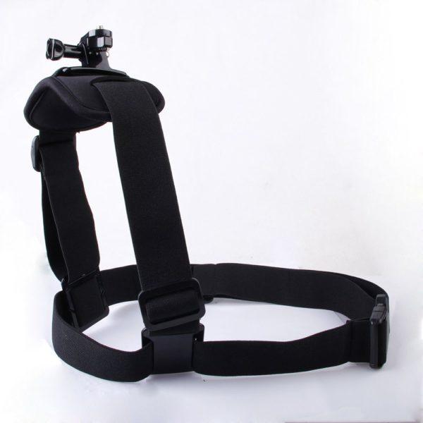 Shoulder-Strap-Mount-GoPro-stoika-ramo-стойка-рамо-gopro-hero-екшън-камера-3