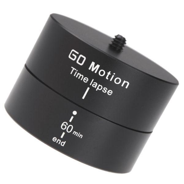 aluminum-360-degrees-time-lapse-tripod-adapter-тайм-лапс-спортна-камера-екшън-gopro-2