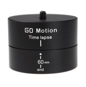 aluminum-360-degrees-time-lapse-tripod-adapter-тайм-лапс-спортна-камера-екшън-gopro