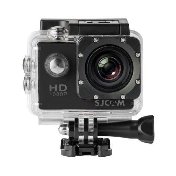 sj4000 екшън камера
