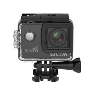 sjcam sj4000wifi екшън камера черен