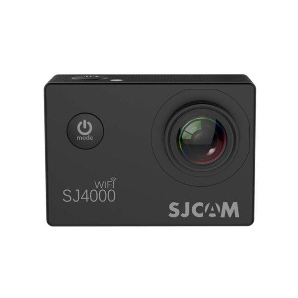екшън камера sjcam sj4000wifi, черен 1