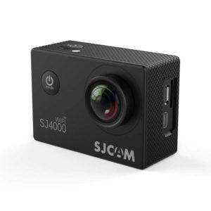 sjcam sj4000wifi екшън камера черен 3