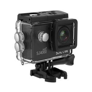sjcam sj4000wifi екшън камера черен 2