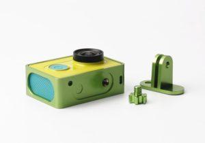 алуминиева-рамка-екшън-камера-xiaomi-yi-спортна-action-camera-1