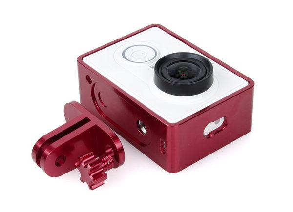 алуминиева-рамка-екшън-камера-xiaomi-yi-спортна-action-camera-4
