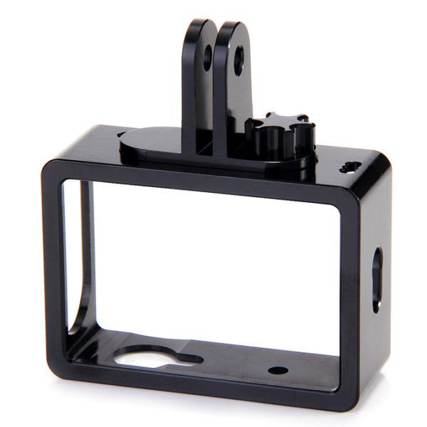 алуминиева-рамка-екшън-камера-xiaomi-yi-спортна-action-camera