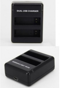 зарядно-gopro-hero-4-charger-екшън-камера-спортна-видео-1
