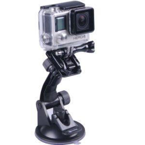 Gopro-Car-Suction-Cup-Mount-Hero-стойка-за-кола-капак-стъкло-вакуум-спортна-екшън-камера-4