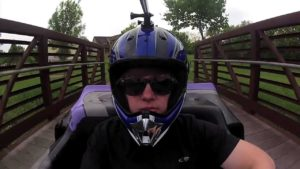 Motorcycle-Cycling-Bike-Helmet-Extension-Arm-Mount-GoPro-селфи-стойка-каска-4