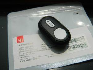 Xiaomi-Yi-Camera-Bluetooth-Remote-Controller-Shutter-блутут-дистанционно-екшън-камера-спортна-видео-2