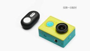 Xiaomi-Yi-Camera-Bluetooth-Remote-Controller-Shutter-блутут-дистанционно-екшън-камера-спортна-видео-4