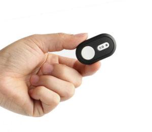 Xiaomi-Yi-Camera-Bluetooth-Remote-Controller-Shutter-блутут-дистанционно-екшън-камера-спортна-видео-5