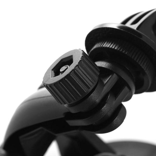 gopro-hero-suction-cup-mount-вакуум-стойка-вендуза-за-кола-прозорец-гопро-екшън-камера