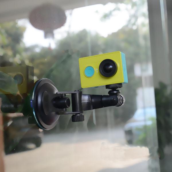 gopro-hero-suction-cup-mount-вакуум-стойка-вендуза-за-кола-прозорец-гопро-екшън-камера-9
