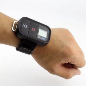 wifi-remote-control-velcro-wrist-strap-band-гопро-лента-за-ръка-дистанционно-4