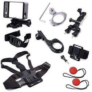 аксесоари-gopro-sj4000-xiaomi-yi-спортна-видео-екшън-камера