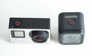 GoPro-HERO4-Session-екшън-камера-спортна-видео