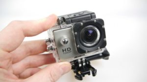 sj4000-екшън-камера