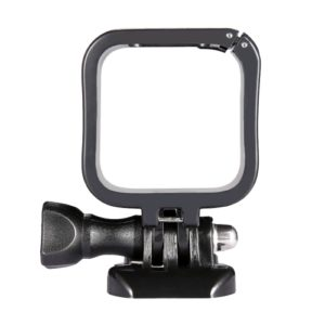 Professional-Sports-Camera-Accessory-Standard-Frame-Mount-Protective-Shell-Cover-for-GoPro-HERO-4-Session-рамка