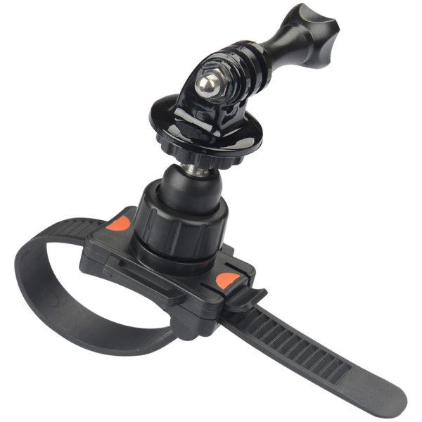 стойка-за-колело-за-екшън-камера-gopro-hero-маунт-колело-мотор-тръба-5