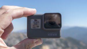 gopro-hero-5-екшън-камера