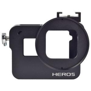 рамка-за-gopro-hero-5-с-uv-филтър-1
