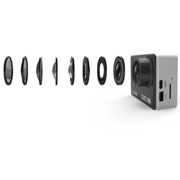 SJCAM-SJ7-Star-16MP-4K-екшън-камера