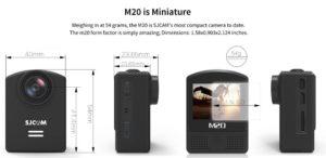 sjcam-m20-екшън-камера-11
