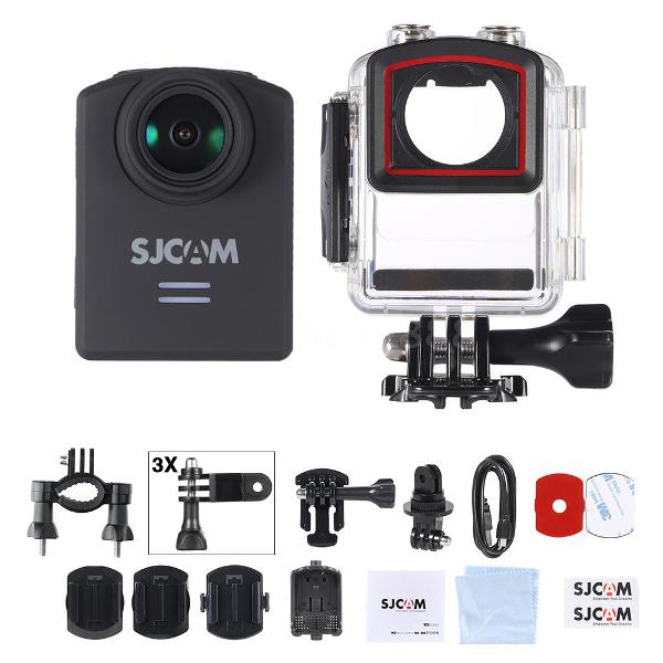 sjcam-m20-екшън-камера-2