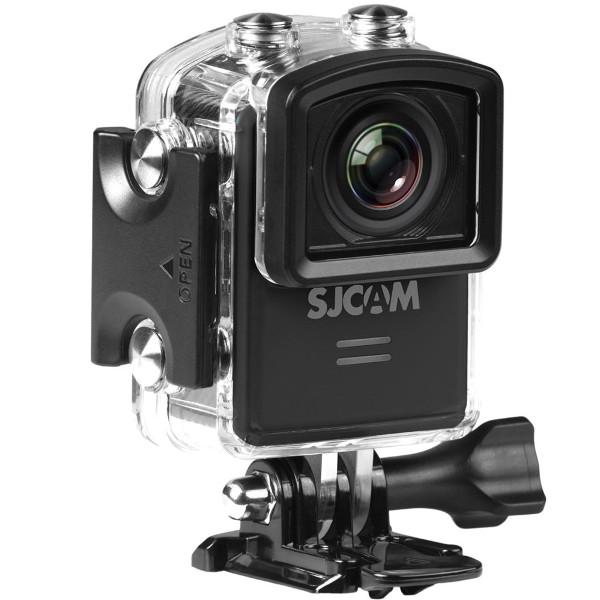 sjcam m20 екшън камера 4