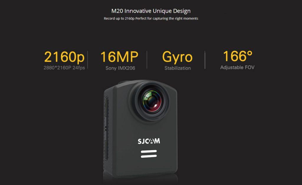 sjcam-m20-екшън-камера-6