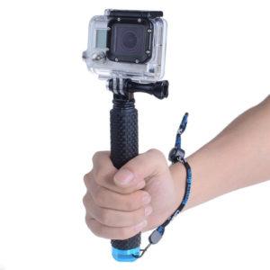селфи стик за gopro и смартфон 4