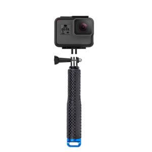селфи стик за gopro екшън камера