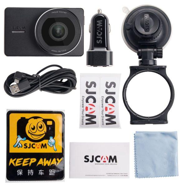 Видеорегистратор SJCAM M30 6