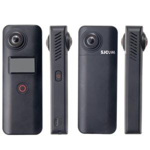 SJCAM SJ360+ HD 1080P VR Panoramic 9