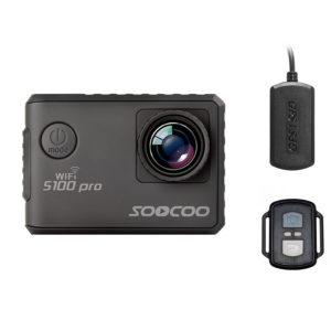 soocoo s100 pro екшън камера 20