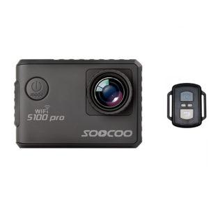 soocoo s100 pro екшън камера 21