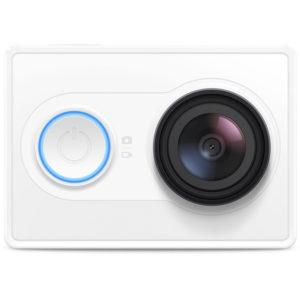 Xiaomi Yi екшън камера бял 1