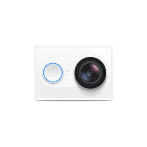 Xiaomi Yi екшън камера бял 11