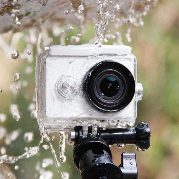 Xiaomi Yi екшън камера бял 3