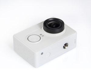 Xiaomi Yi екшън камера бял