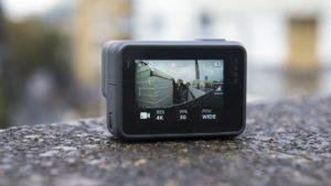 gopro hero 5 екшън камера