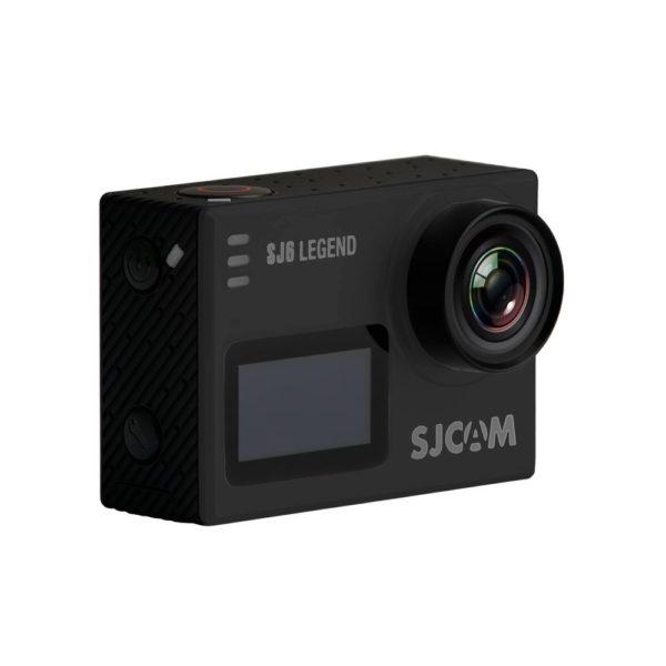 sjcam sj6 legend екшън камера 3